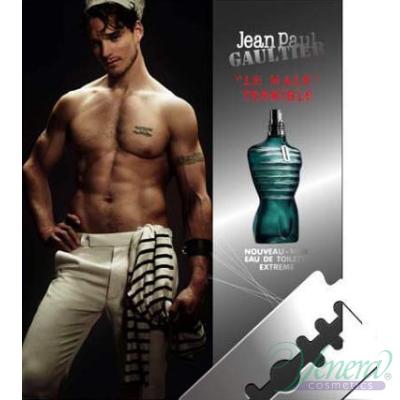 Jean Paul Gaultier Le Male Terrible EDT 75ml за Мъже Мъжки Парфюми