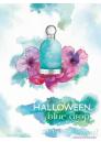 Jesus Del Pozo Halloween Blue Drop EDT 100ml за Жени БЕЗ ОПАКОВКА Дамски Парфюми БЕЗ ОПАКОВКА