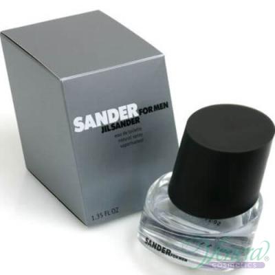 Sander for Men EDT 125ml за Мъже Мъжки Парфюми
