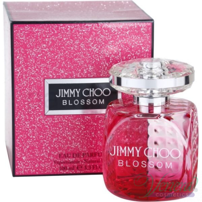 Jimmy Choo Blossom EDP 40ml για γυναίκες