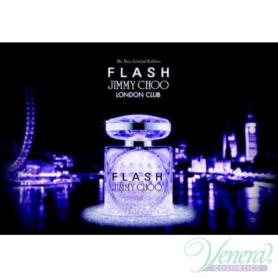 Jimmy Choo Flash London Club EDP 60ml за Жени Дамски Парфюми