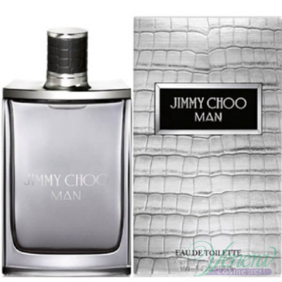 Jimmy Choo Man EDT 50ml για άνδρες