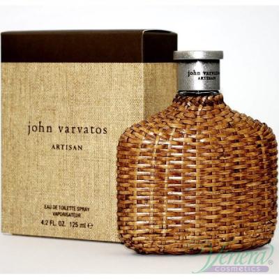John Varvatos Artisan EDT 125ml за Мъже Мъжки Парфюми
