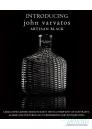 John Varvatos Artisan Black EDT 125ml за Мъже БЕЗ ОПАКОВКА Мъжки Парфюми без опаковка