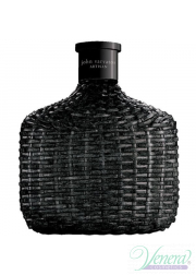 John Varvatos Artisan Black EDT 125ml για άνδρες Without package Products without package