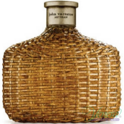 John Varvatos Artisan EDT 125ml pentru Bărbați fără de ambalaj Products without package