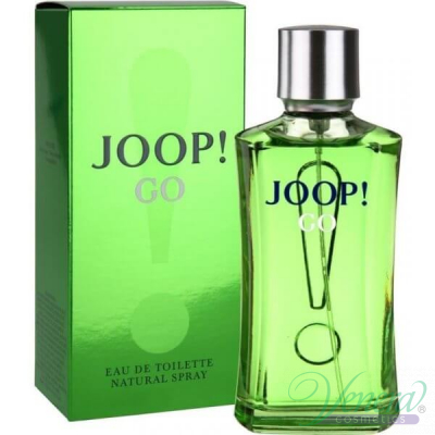 Joop! Go EDT 30ml за Мъже