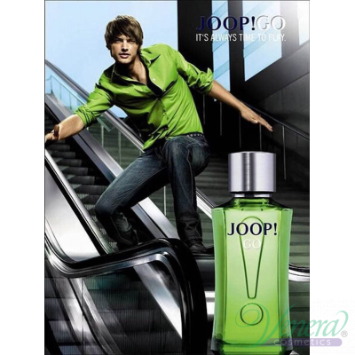 Joop! Go EDT 100ml за Мъже