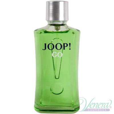 Joop! Go EDT 100ml за Мъже БЕЗ ОПАКОВКА