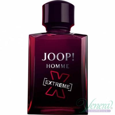 Joop! Homme Extreme EDT 125ml за Мъже БЕЗ ОПАКОВКА Мъжки Парфюми