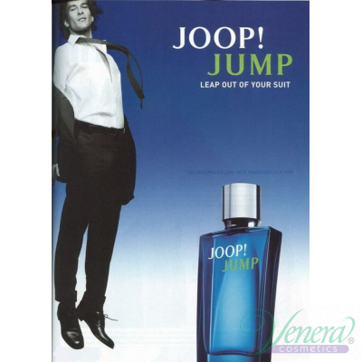 Joop! Jump EDT 100ml за Мъже