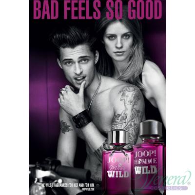 Joop! Miss Wild Body Lotion 150ml за Жени Дамски Продукти за лице и тяло