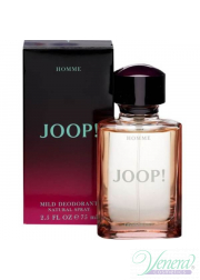 Joop! Homme Mild Deo Spray 75ml για άνδρες
