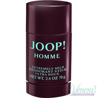 Joop! Homme Deo Stick 75ml за Мъже Мъжки Продукти за лице и тяло