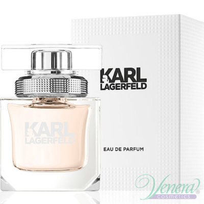 Karl Lagerfeld for Her EDP 85ml за Жени