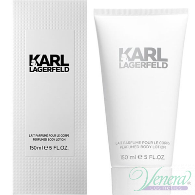 Karl Lagerfeld for Her Body Lotion 150ml за Жени