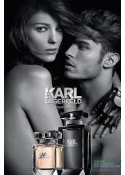 Karl Lagerfeld for Her EDP 85ml για γυναίκες Γυναικεία αρώματα