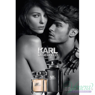 Karl Lagerfeld for Her EDP 25ml за Жени Дамски Парфюми