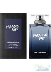 Karl Lagerfeld Paradise Bay EDT 50ml για ά...