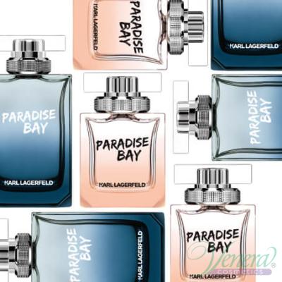 Karl Lagerfeld Paradise Bay EDP 45ml за Жени Дамски Парфюми