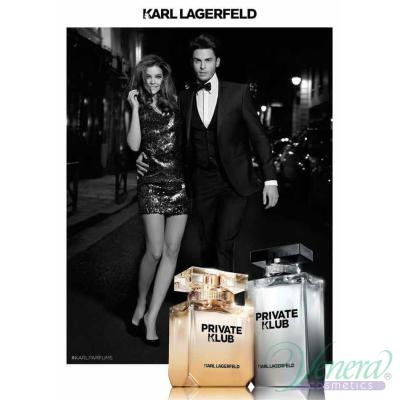 Karl Lagerfeld Private Klub EDP 45ml за Жени Дамски Парфюми