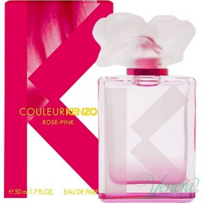 Kenzo Couleur Rose-Pink EDP 50ml за Жени