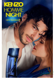 Kenzo Pour Homme Night EDT 30ml για άνδρες Men's Fragrance