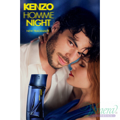 Kenzo Pour Homme Night EDT 100ml for Men Without Package Products without package