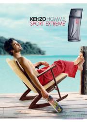 Kenzo Pour Homme Sport Extreme EDT 100ml για άνδρες Ανδρικά Аρώματα