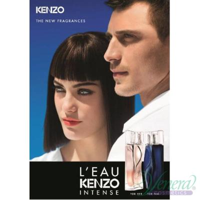 Kenzo L'Eau Kenzo Intense Pour Femme EDP 30ml за Жени Дамски Парфюми