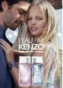 Kenzo L'Eau par Kenzo Mirror Edition pour Femme EDT 50ml за Жени БЕЗ ОПАКОВКА Дамски Парфюми без опаковка
