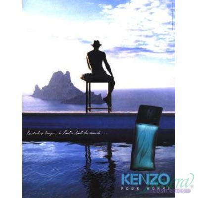 Kenzo Pour Homme EDT 100ml за Мъже Мъжки Парфюми