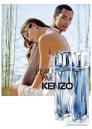 Kenzo L'Eau Par Kenzo Комплект (EDT 50ml + BL 50ml + SG 50ml) за Жени Дамски Комплекти