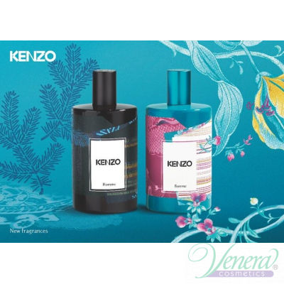 Kenzo Pour Femme Once Upon A Time EDT 100ml за Жени БЕЗ ОПАКОВКА