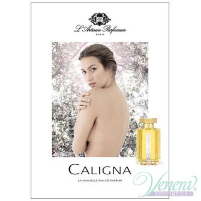 L'Artisan Parfumeur Caligna EDP 50ml за Мъже и ...