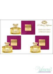 L'Artisan Parfumeur Explosions d'Émotions Rappelle-Toi EDP 50ml for Men and Women Unisex Fragrances
