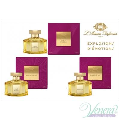 L'Artisan Parfumeur Explosions d'Émotions Rappelle-Toi EDP 50ml за Мъже и Жени Унисекс Парфюми