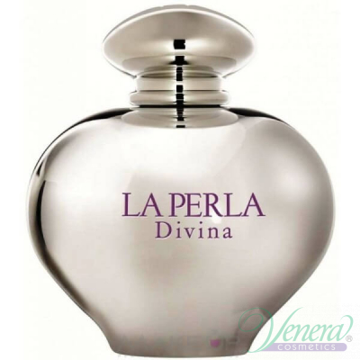 La Perla Divina Silver Edition EDT 80ml за Жени БЕЗ ОПАКОВКА