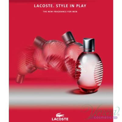 Lacoste Red EDT 75ml за Мъже Мъжки Парфюми