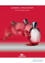 Lacoste Red EDT 125ml за Мъже Мъжки Парфюми