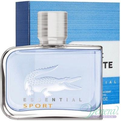 Lacoste Essential Sport  EDT 125ml за Мъже Мъжки Парфюми