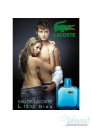 Lacoste L 12.12 Bleu EDT 30ml за Мъже За Мъже