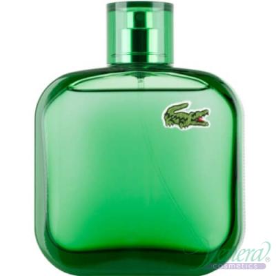 Lacoste L 12.12 Green EDT 100ml за Мъже БЕЗ ОПАКОВКА За Мъже