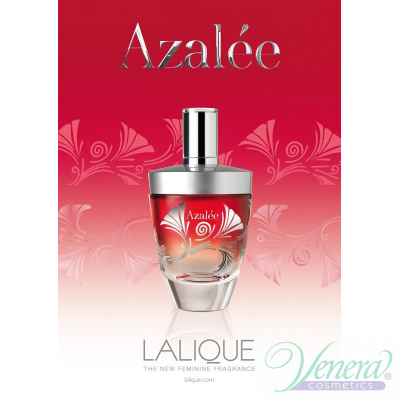 Lalique Azalee EDP 50ml for Women Women's Fragrance