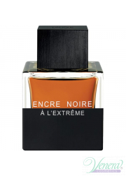 Lalique Encre Noire A L'Extreme EDP 100ml για άνδρες ασυσκεύαστo Προϊόντα χωρίς συσκευασία
