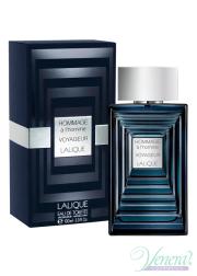 Lalique Hommage à L'Homme Voyageur EDT 50ml για άνδρες Ανδρικά Αρώματα