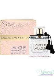 Lalique L'Amour EDP 100ml για γυναίκες Γυναικεία αρώματα