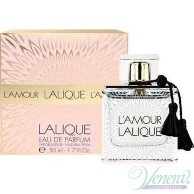 Lalique L'Amour EDP 30ml за Жени Дамски Парфюми