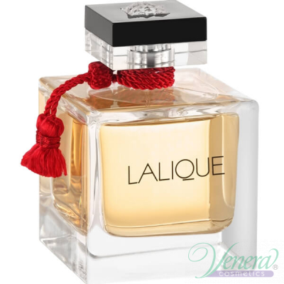 Lalique Le Parfum EDP 100ml for Women Without Package Products without package
