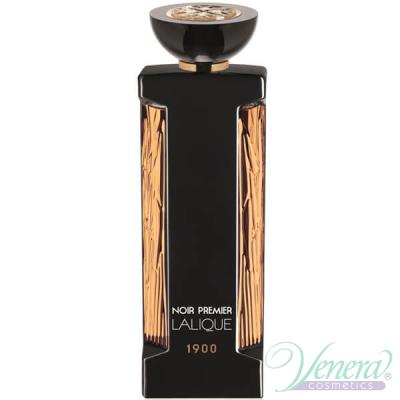Lalique Noir Premier Fleur Universelle EDP 100ml за Мъже и Жени БЕЗ ОПАКОВКА Унисекс Парфюми без опаковка